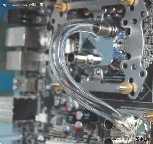 东远液冷普及教程 正确裁剪导液管