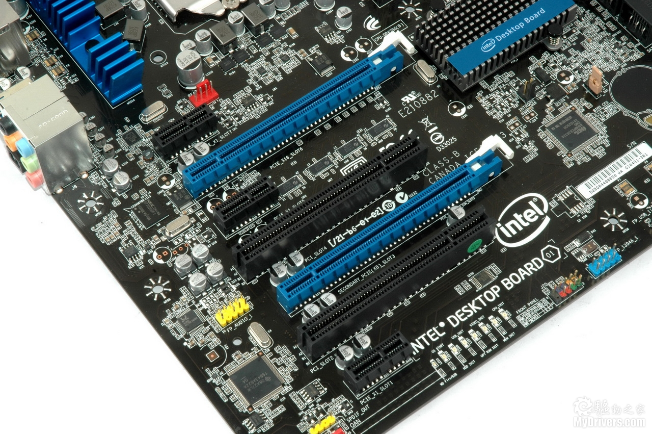 intel sandy bridge处理器评测