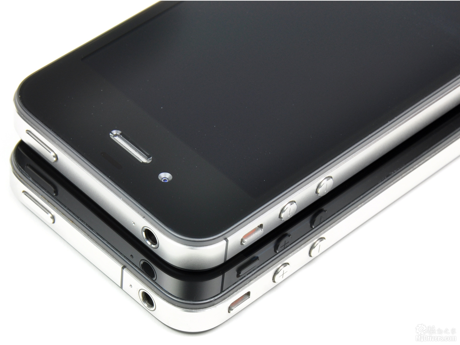cdma版iphone 4首拆 双模基带芯片现身-苹果,apple, 4