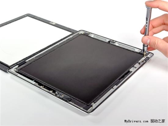 Как сделать 2 экрана на ipad 2