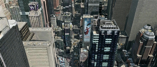 魔兽世界场景贴图_贴图世界 诺基亚发布Ovi地图3D版-诺基亚,Nokia,Ovi Maps,3D ——快科技 ...