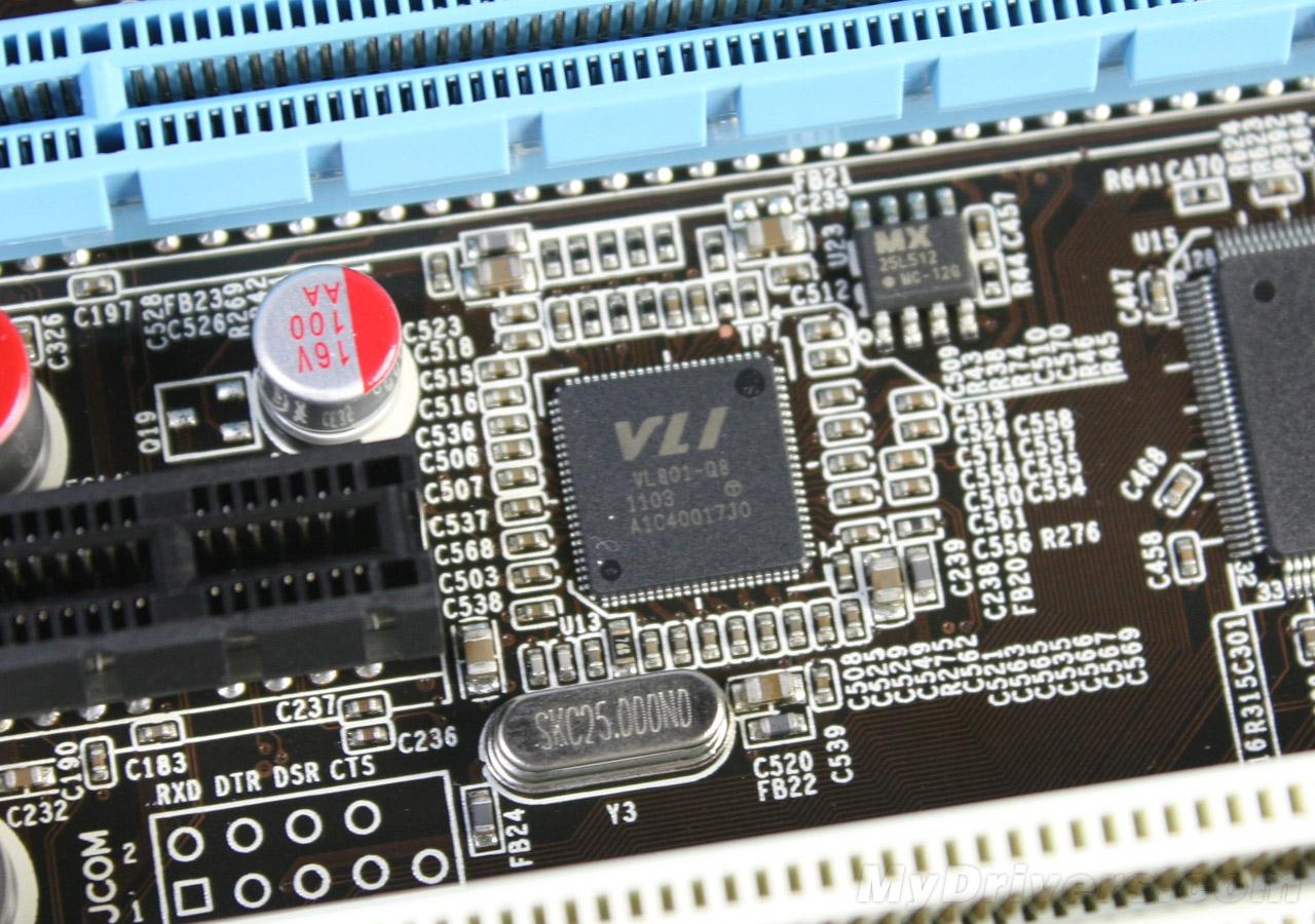 【昂达H61U魔固版实物赏析二】  背板接口 昂达H61U魔固版除了VGA接口和共享输出源的DVI/HDMI接口,还有同轴音频、光纤音频和8声道音频接口,能够很好地覆盖中高端用户的影音娱乐需要,保证用户可以获得最优质、最本真的音像信号。另一方面,这款主板还提供2个USB3.0接口,理论最大传输带宽可达5Gbps,能向下兼容USB2.