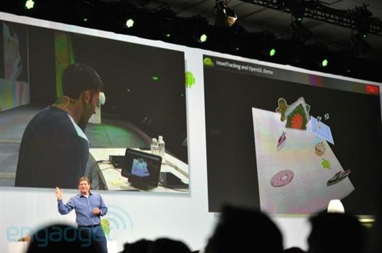 吃掉苹果!Android 3.1发布会直播实录