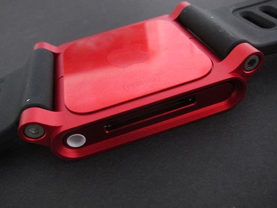 苹果ipod nano腕表图赏一 高清图片