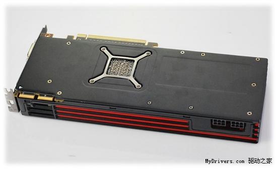 SC-VG58A显卡水冷头安装详解