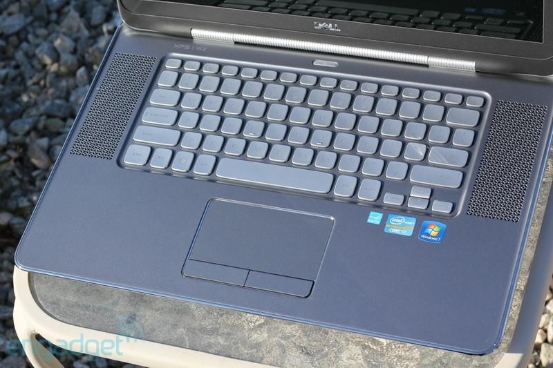 轻薄新生代 戴尔XPS 15Z开箱及体验 戴尔,XPS 15Z,Adamo,轻薄,开箱,体验