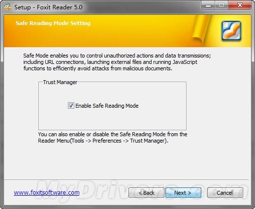 Foxit Reader 5正式发布 换妆Ribbon界面