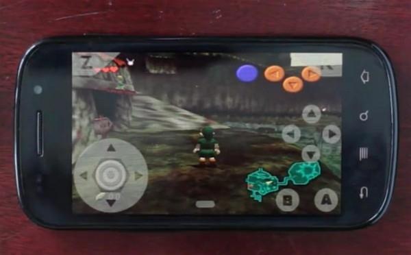 симулятор сеги на андроид скачать - фото 5