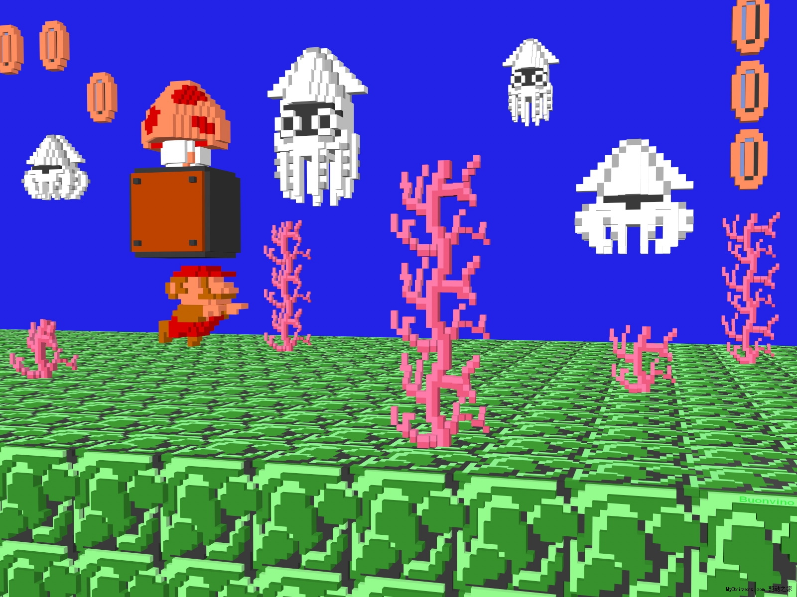 新闻中心 游戏世界 主机游戏  这位仁兄对任天堂8位机非常着迷,至今仍