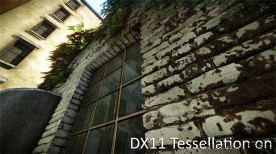 《Crysis 2》DX11升级包提前下载