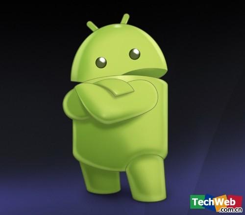 全球Android设备明年将突破10亿大关