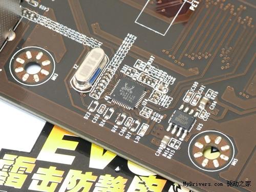 大板全固态!双敏经典防雷H61仅售499!