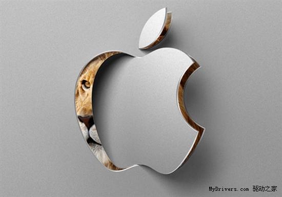 Mac OS X Lion安装U盘即将登场