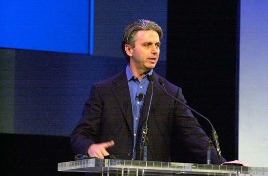 EA CEO:iPad是增长最快游玩平台