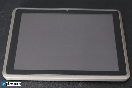 国产RK2918平板也用LG 9.7寸IPS显示屏