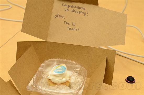 微软够朋友 Firefox 6发布再送庆贺蛋糕