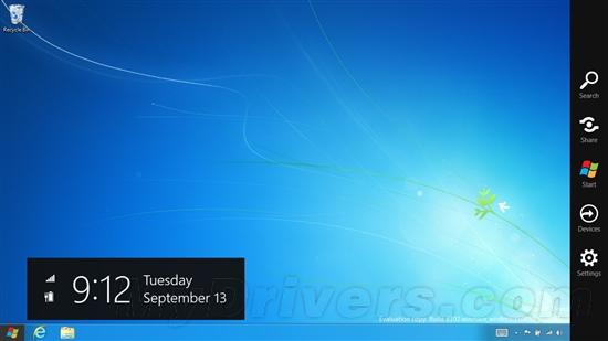 官方下載:Windows 8開發者預覽版
