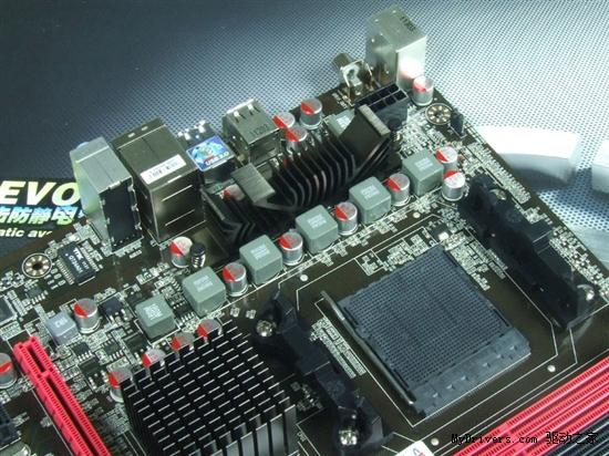 狙击Intel SNB!狙击手防雷870给力推土机