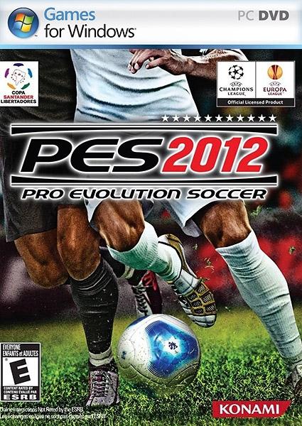 """《PES 2012》PC中文""""特别版""""首发下载"""