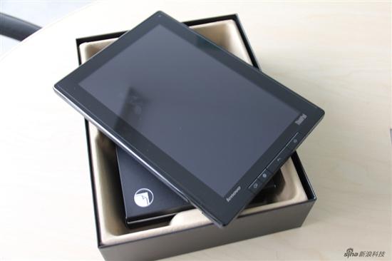 联想ThinkPad平板机首发开箱图赏
