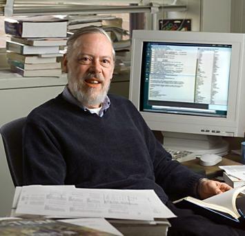 C语言、UNIX之父丹尼斯·里奇去世