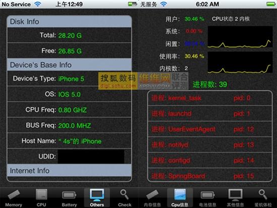 性能翻倍iPhone 4S真機全球首發深度評測