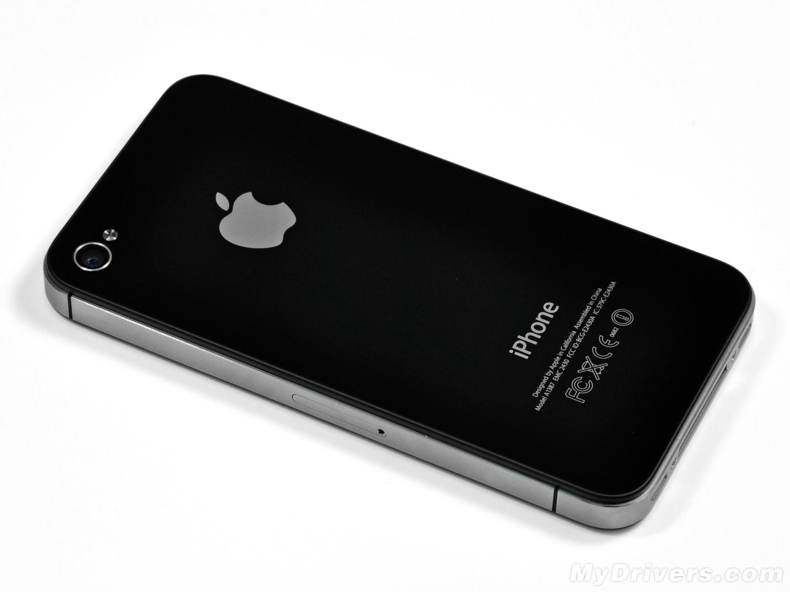 iphone 4s拆解