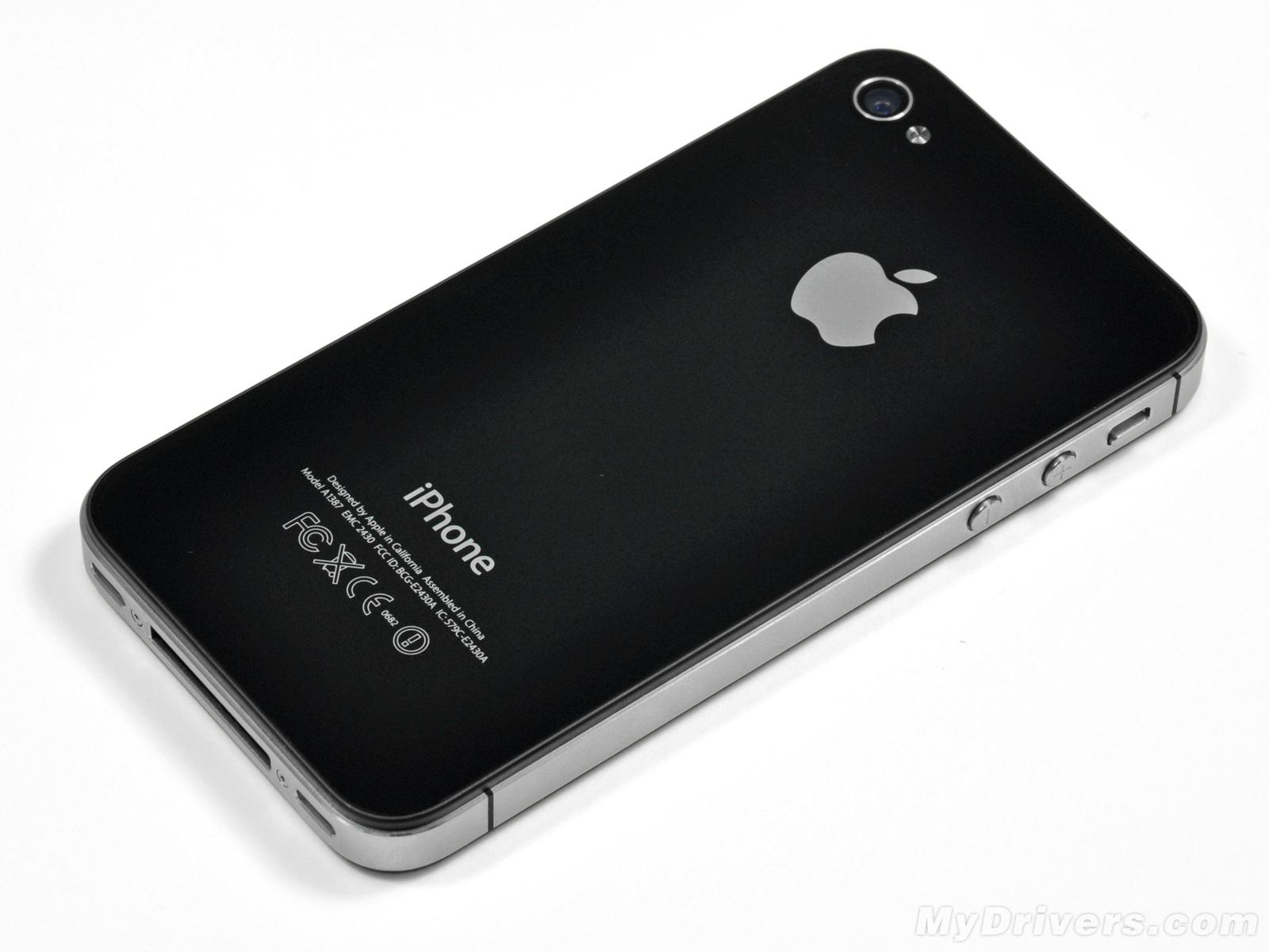 苹果手机4s拆卸步骤
