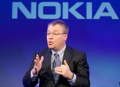 诺基亚CEO称明年将重返美国智能手机市场