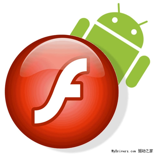 Adobe Flash无奈放弃移动设备