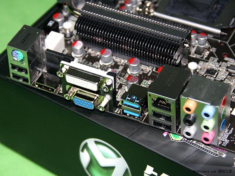 532u3c接口板电路图