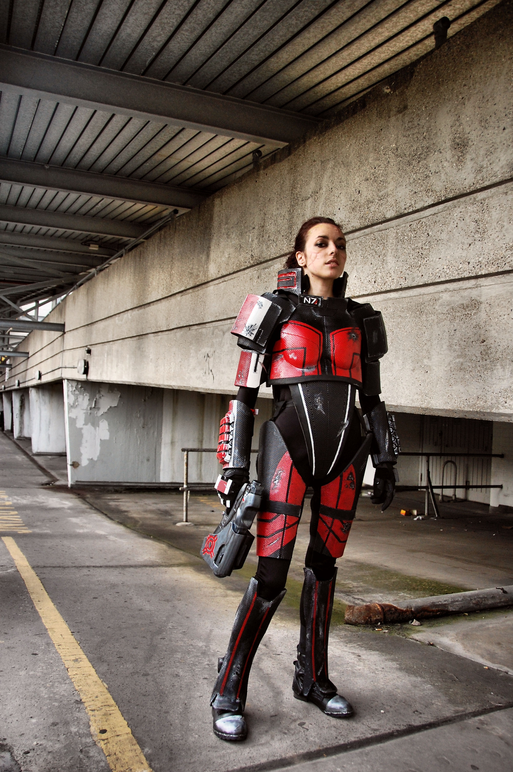 Mass Effect Cosplay (6).jpeg. BB-код для URL. Установки для
