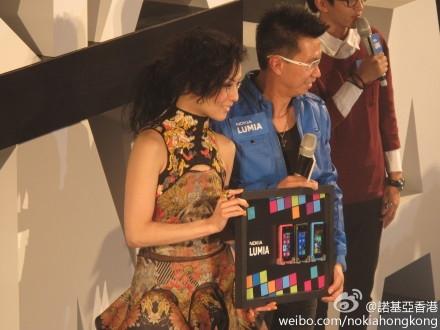 3587元 诺言基亚Lumia 800港版正式颁布匹