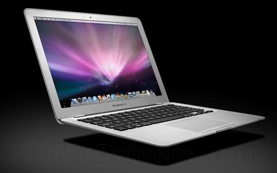 MacBook Air与Ultrabook或加速光驱消亡