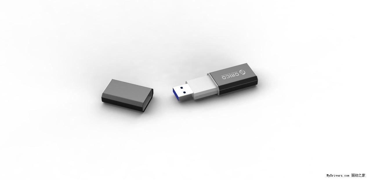 0普及 orico将发多款usb3.0接口u盘
