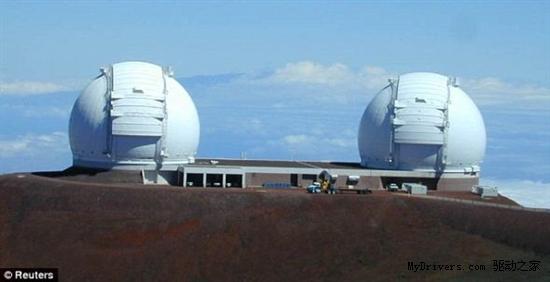 20光年外发现迄今最像地球的系外行星