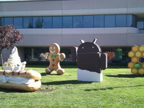 Android用户体验毁在框架设计?
