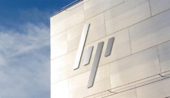 惠普公司新版Logo曝光:历时三年设计-HP,惠普