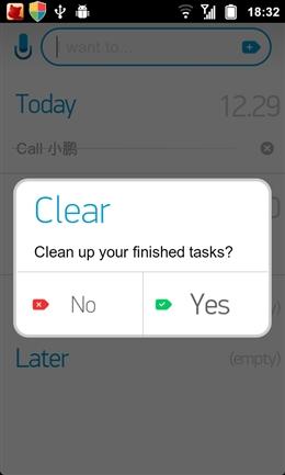 Android遇上GTD 两款时间管理应用不完全使用手记