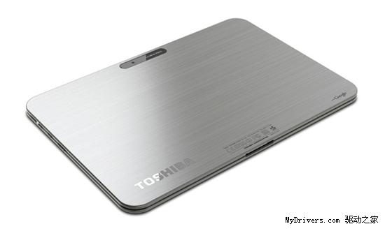 最薄、最轻的平板电脑Excite X10