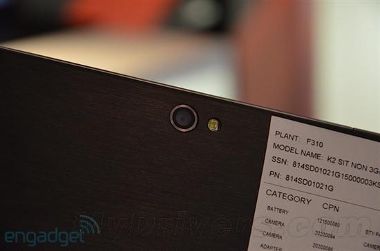 Tegra 3四核K2领衔 联想发布两款Android 4.0平板