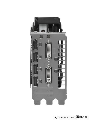 ASUS HD graphics card
