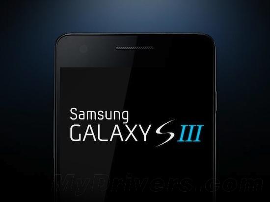 Galaxy S III最新参数曝光:机身厚度7mm