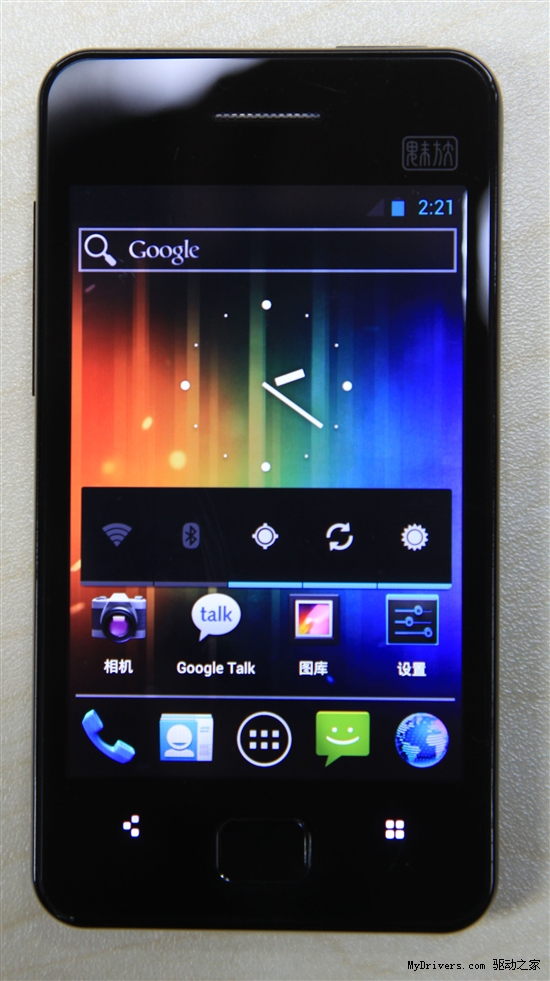 ����Android 4.0���¼ƻ��ع�