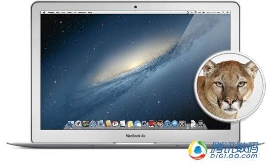 重新安装mac系统lion怎么办 - 第1张  | 狐貍窩 StarFox.Cn