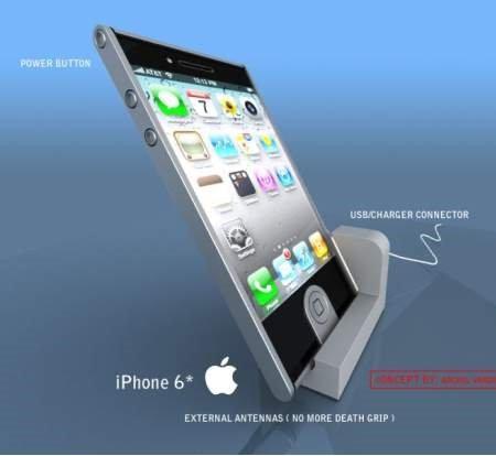 2012022107183867 傳蘋果今年9月發布iPhone 6