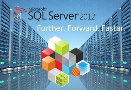 微软正式发布SQL Server 2012