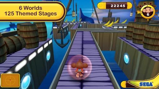 Android《超级猴子球2樱花版》下载