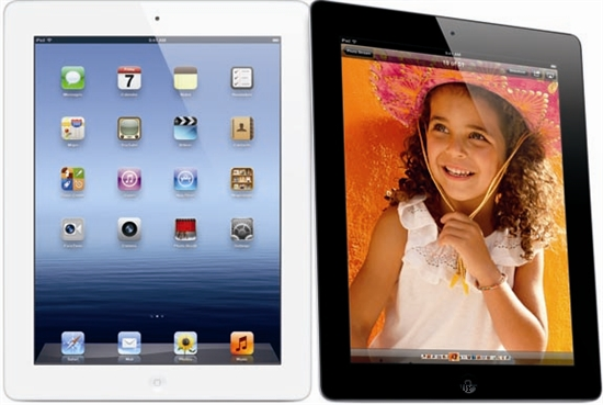新iPad第二批上市名单公布:中国内地未上榜