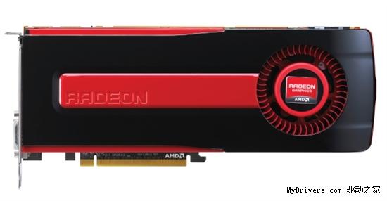 AMD双芯旗舰HD 7990四月发布 频率仍未定